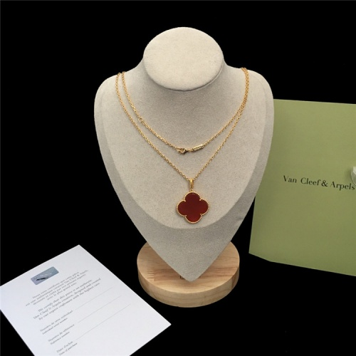 Van Cleef & Arpels Necklaces For Women #835352