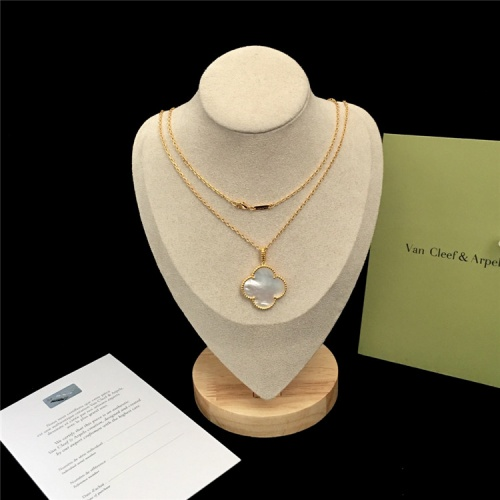 Van Cleef & Arpels Necklaces For Women #835354