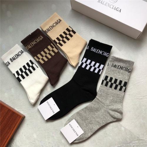 Balenciaga Socks #835376