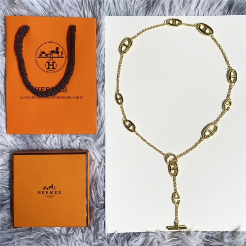 Hermes Necklace For Women #835379