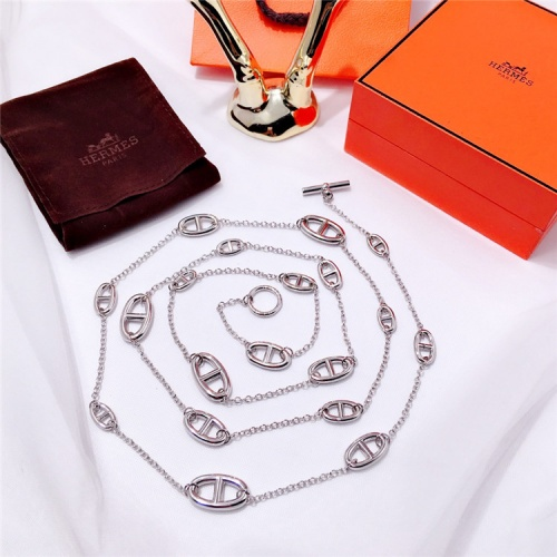 Hermes Necklace For Women #835387