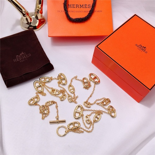 Hermes Necklace For Women #835388