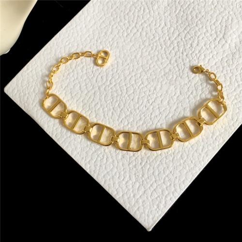Christian Dior Bracelets For Women #835395 $32.00 USD, Wholesale Replica Christian Dior Bracelets