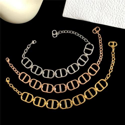 Replica Christian Dior Bracelets For Women #835397 $32.00 USD for Wholesale