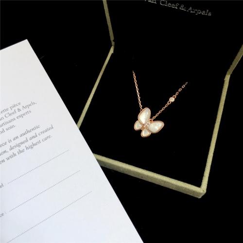 Van Cleef & Arpels Necklaces For Women #835399
