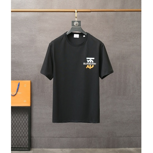Burberry T-Shirts Short Sleeved For Men #835404