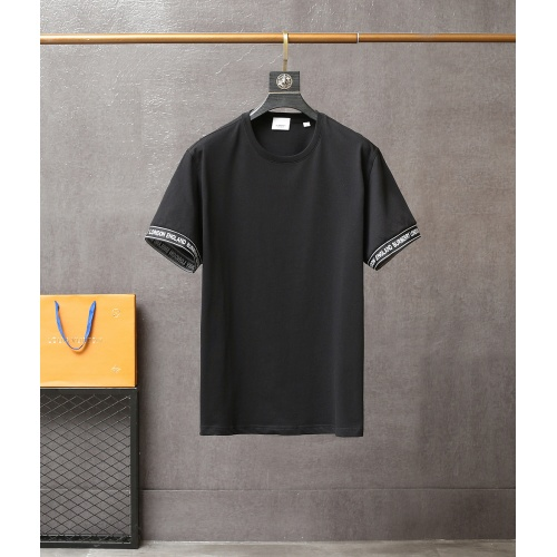 Burberry T-Shirts Short Sleeved For Men #835417