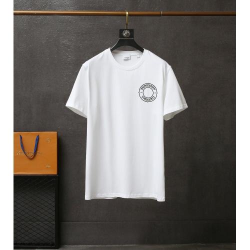 Burberry T-Shirts Short Sleeved For Men #835418