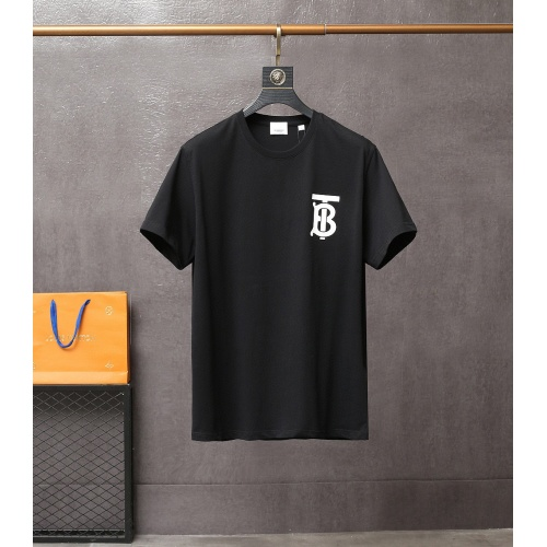 Burberry T-Shirts Short Sleeved For Men #835421