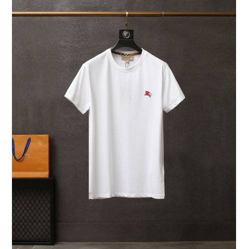 Burberry T-Shirts Short Sleeved For Men #835424