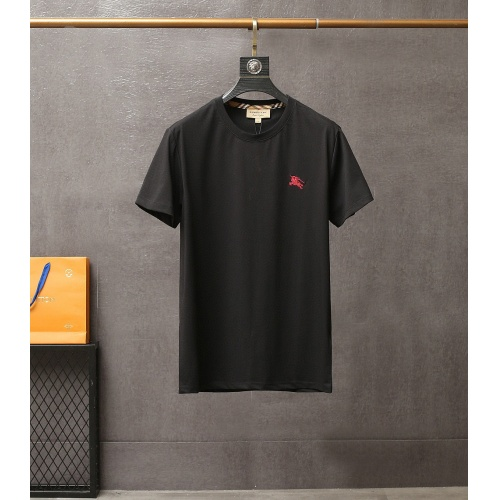 Burberry T-Shirts Short Sleeved For Men #835425
