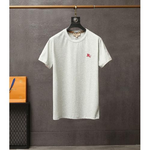 Burberry T-Shirts Short Sleeved For Men #835427