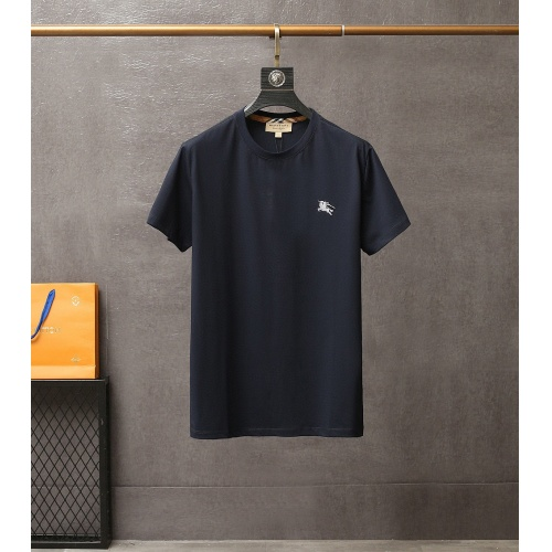 Burberry T-Shirts Short Sleeved For Men #835429