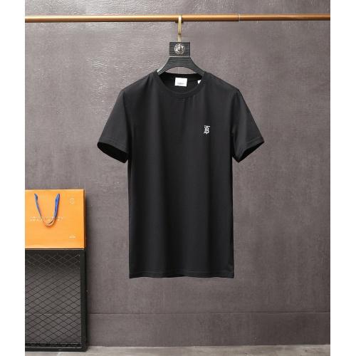 Burberry T-Shirts Short Sleeved For Men #835431