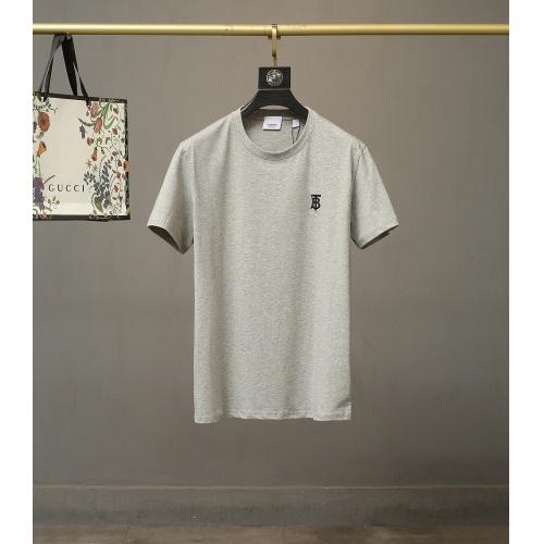 Burberry T-Shirts Short Sleeved For Men #835432