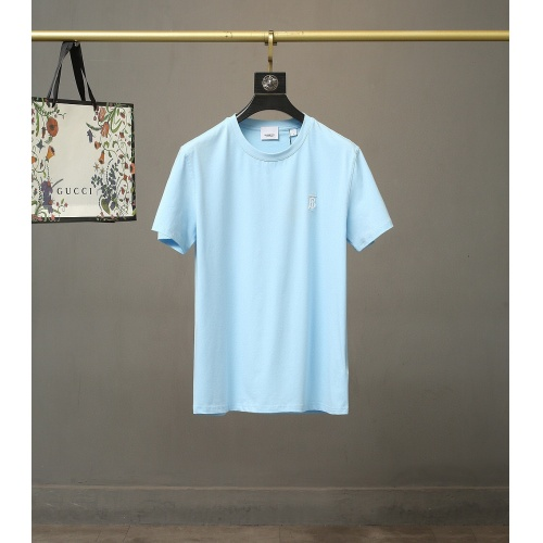 Burberry T-Shirts Short Sleeved For Men #835433