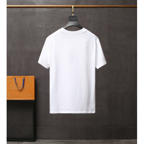 Replica Christian Dior T-Shirts Short Sleeved For Men #835441 $39.00 USD for Wholesale