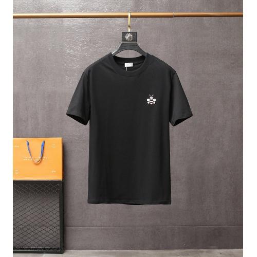 Christian Dior T-Shirts Short Sleeved For Men #835444