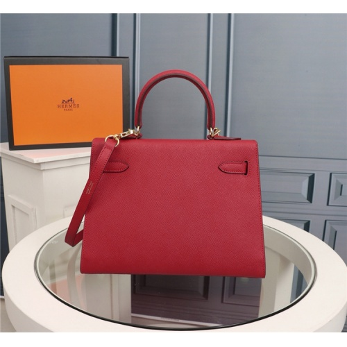 Replica Hermes AAA Quality Handbags For Women #835487 $112.00 USD for Wholesale