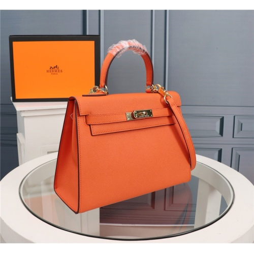 Replica Hermes AAA Quality Handbags For Women #835488 $112.00 USD for Wholesale