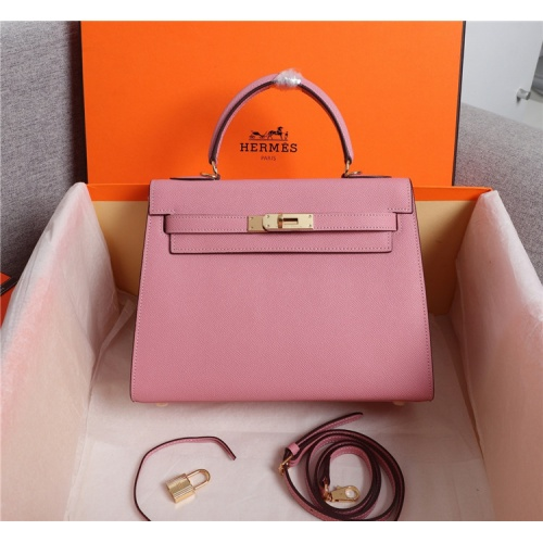 Hermes AAA Quality Handbags For Women #835489