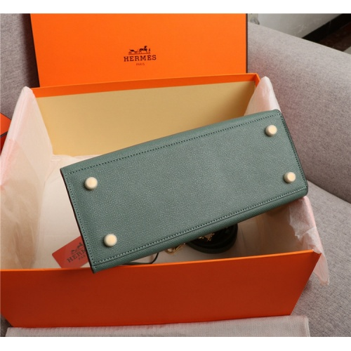 Replica Hermes AAA Quality Handbags For Women #835491 $112.00 USD for Wholesale