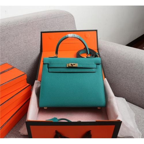 Hermes AAA Quality Handbags For Women #835493 $112.00, Wholesale Replica Hermes AAA Quality Handbags