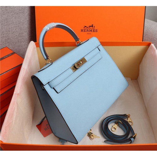 Replica Hermes AAA Quality Handbags For Women #835494 $112.00 USD for Wholesale