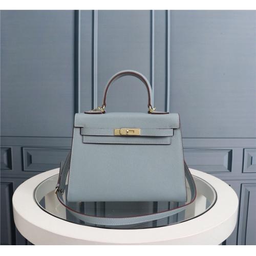 Hermes AAA Quality Handbags For Women #835495
