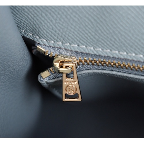 Replica Hermes AAA Quality Handbags For Women #835495 $112.00 USD for Wholesale