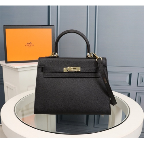 Hermes AAA Quality Handbags For Women #835497