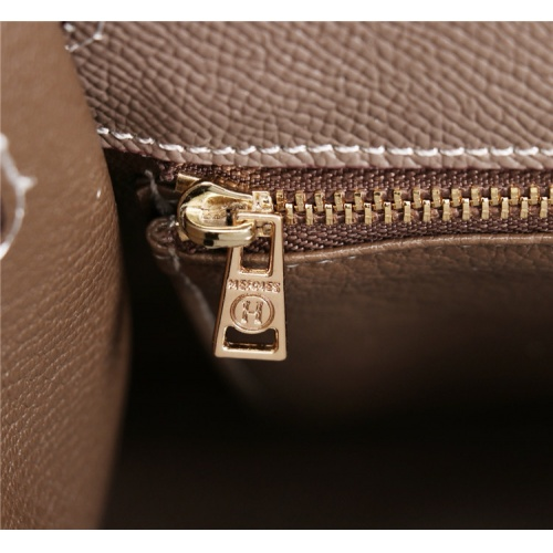 Replica Hermes AAA Quality Handbags For Women #835498 $112.00 USD for Wholesale