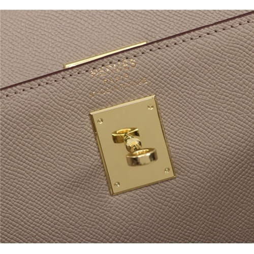 Replica Hermes AAA Quality Handbags For Women #835499 $112.00 USD for Wholesale