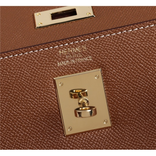 Replica Hermes AAA Quality Handbags For Women #835500 $112.00 USD for Wholesale