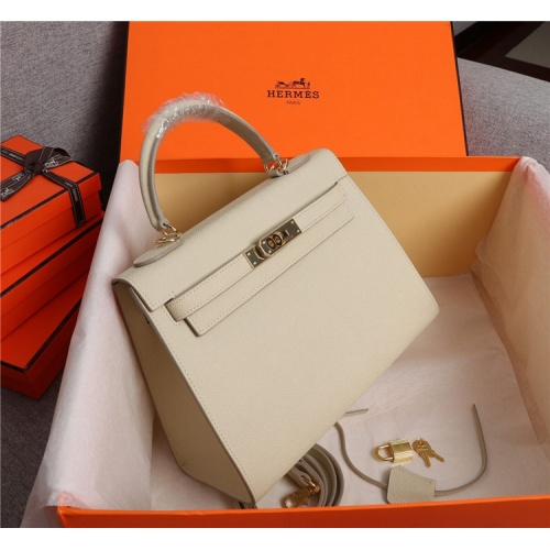Replica Hermes AAA Quality Handbags For Women #835501 $112.00 USD for Wholesale