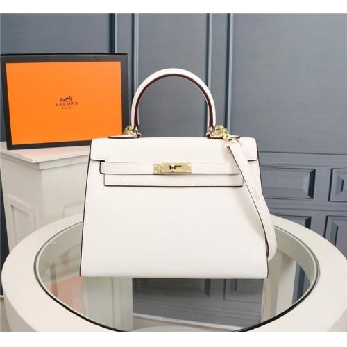 Hermes AAA Quality Handbags For Women #835502