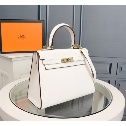 Replica Hermes AAA Quality Handbags For Women #835502 $112.00 USD for Wholesale