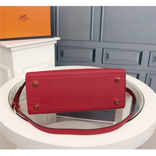 Replica Hermes AAA Quality Handbags For Women #835505 $105.00 USD for Wholesale