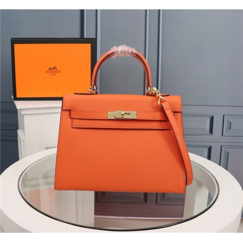 Hermes AAA Quality Handbags For Women #835506