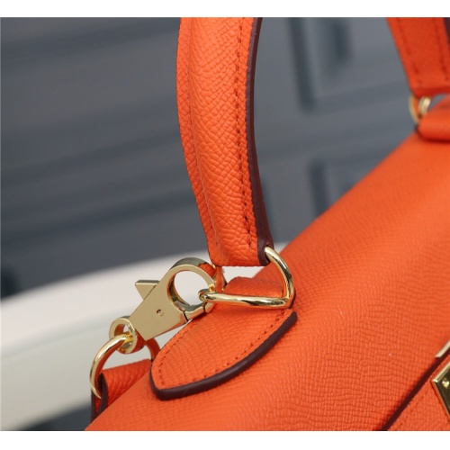 Replica Hermes AAA Quality Handbags For Women #835506 $105.00 USD for Wholesale