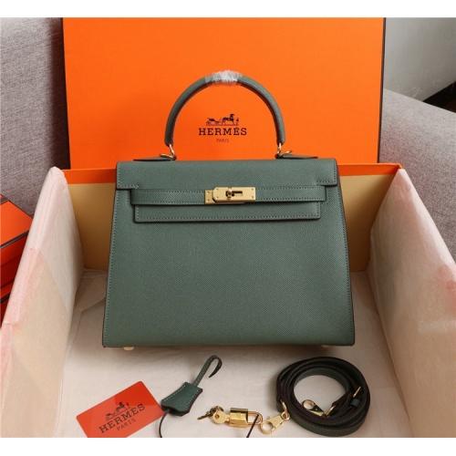 Hermes AAA Quality Handbags For Women #835509