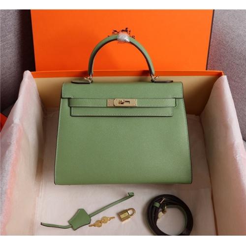 Hermes AAA Quality Handbags For Women #835510