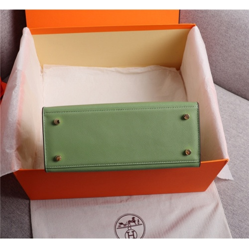 Replica Hermes AAA Quality Handbags For Women #835510 $105.00 USD for Wholesale