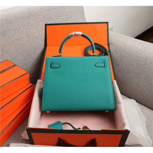 Replica Hermes AAA Quality Handbags For Women #835511 $105.00 USD for Wholesale