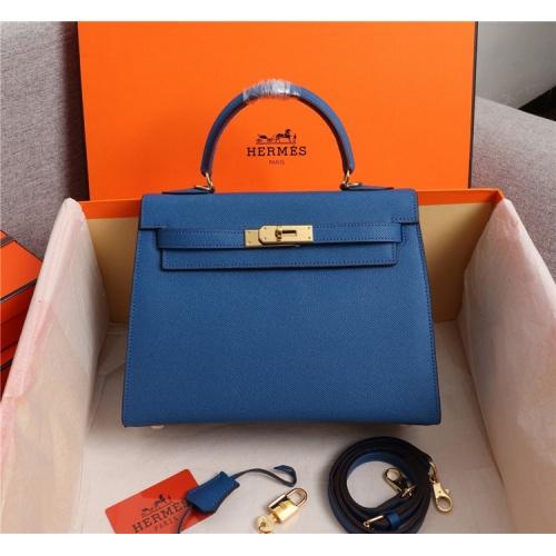 Hermes AAA Quality Handbags For Women #835512 $105.00, Wholesale Replica Hermes AAA Quality Handbags