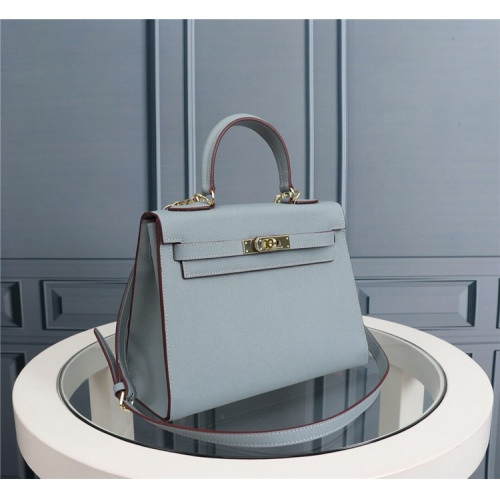 Replica Hermes AAA Quality Handbags For Women #835514 $105.00 USD for Wholesale