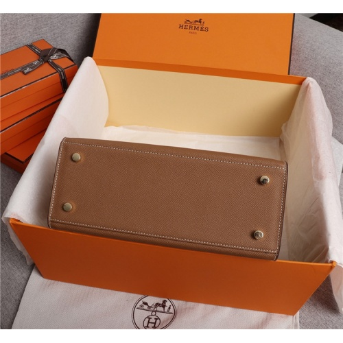 Replica Hermes AAA Quality Handbags For Women #835515 $105.00 USD for Wholesale