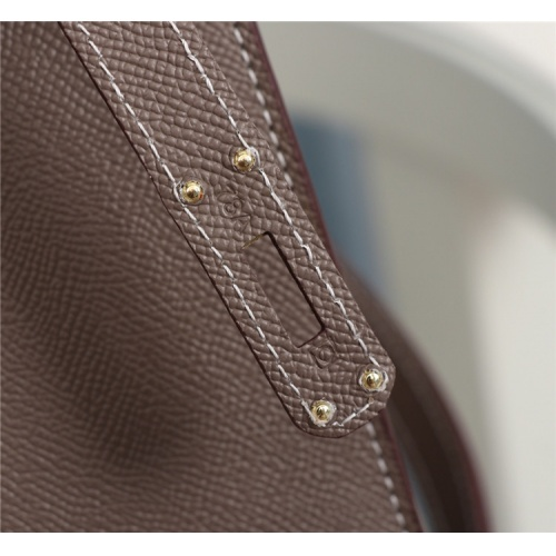 Replica Hermes AAA Quality Handbags For Women #835516 $105.00 USD for Wholesale