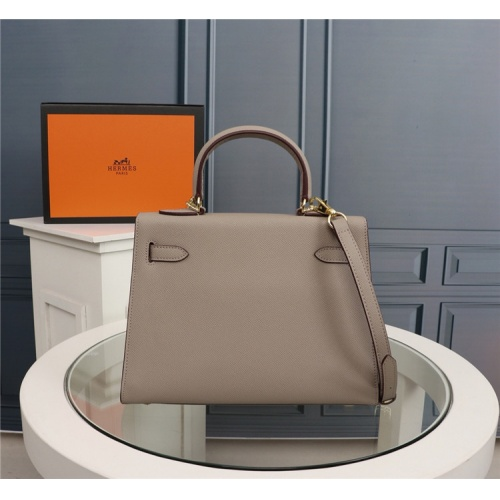 Replica Hermes AAA Quality Handbags For Women #835517 $105.00 USD for Wholesale