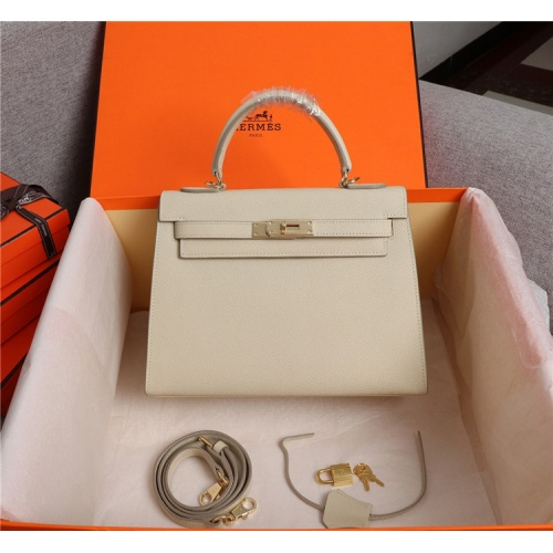 Hermes AAA Quality Handbags For Women #835518 $105.00, Wholesale Replica Hermes AAA Quality Handbags